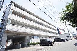 クオリティーハイツ尾崎[105 号室号室]の外観