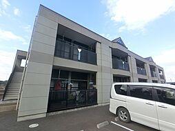 JR総武本線 八街駅 バス15分 北富士見下車 徒歩3分の賃貸マンション