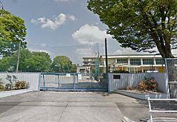 名古屋市立森孝東小学校 707m