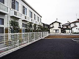 レオパレスシュッドカルチェ[2階]の外観
