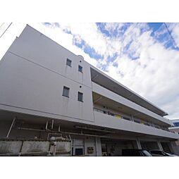 静岡県静岡市清水区有東坂2丁目の賃貸マンションの外観