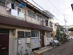 [テラスハウス] 兵庫県尼崎市栗山町2丁目 の賃貸【/】の外観