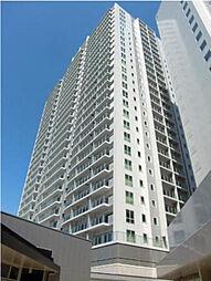 BLUE HARBOR TOWERみなとみらい[13階]の外観