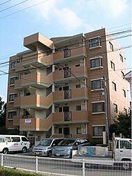 セピア長丘[5階]の外観