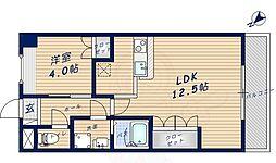 木津駅 5.7万円