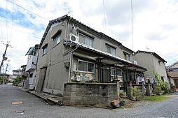 [タウンハウス] 大阪府枚方市渚西1丁目 の賃貸【/】の外観