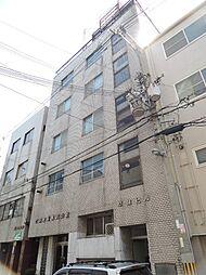 第一草薙ビル[4階]の外観