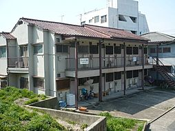 グリーンハイツ垂水[2階]の外観