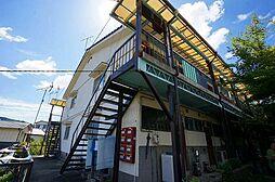 鶯の森駅 2.5万円