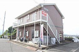 ラフォーレ上野[202号室]の外観