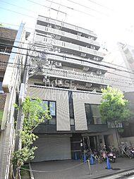 リーガル京都河原町[703号室号室]の外観