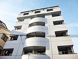 ベルタツミ[2階]の外観