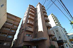 愛知県名古屋市北区平安1丁目の賃貸マンションの外観