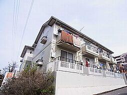 パークサイド六高台ABC[2-204号室]の外観