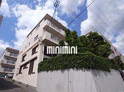 メゾン松風 A棟[2階]の外観