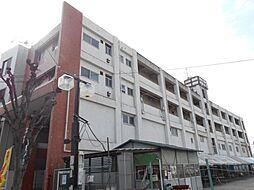 大田ビル[3階]の外観