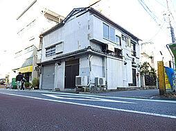 新宿区新小川町