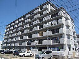 アスピア若鶴[7階]の外観