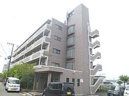 コーポグランディール[5階]の外観