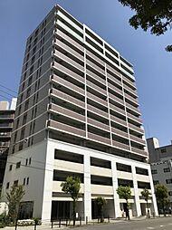 ファインフラッツ天王寺アーバネックス[14階]の外観