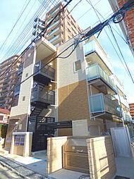 T&Y[4階]の外観