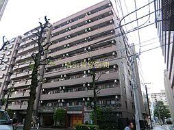 グランド・ガーラ横浜関内[4階]の外観