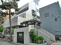 ドエル市川弐番館[304号室]の外観