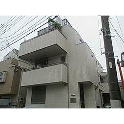 JR横須賀線 西大井駅 徒歩8分の賃貸マンション