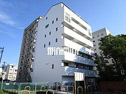 メゾンPINO[6階]の外観