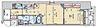間取り,1LDK,面積32.78m2,賃料9.3万円,Osaka Metro堺筋線 北浜駅 徒歩5分,Osaka Metro谷町線 南森町駅 徒歩7分,大阪府大阪市北区西天満3丁目