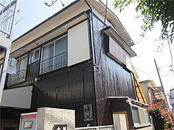 石川台駅 3.0万円