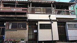 [テラスハウス] 大阪府大阪市住之江区浜口西2丁目 の賃貸【/】の外観