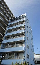 東京都江戸川区篠崎町5丁目の賃貸マンションの外観