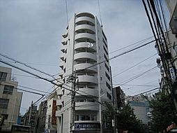 HF国分寺レジデンス[7階]の外観