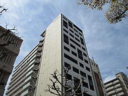 アスヴェル神戸駅前[8階]の外観