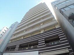 ハウスセゾン四条通[16階]の外観