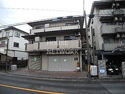 ライブコート神山[203号室号室]の外観