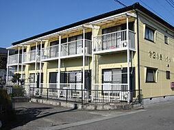 第3小島ハイツ[106号室]の外観
