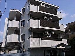 ジョイフル富田[4階]の外観