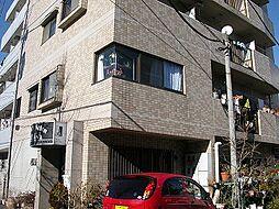 モガハウス[502号室]の外観
