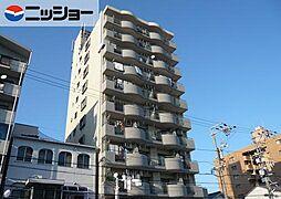シティアーク熱田[3階]の外観