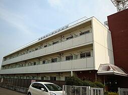 豊田ガーデンハイツ[224号室]の外観