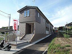 JR奈良線 JR藤森駅 徒歩2分の賃貸アパート