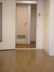 クレッセントK2[405号室]の外観