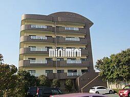 ライフ第5マンション大平台[1階]の外観