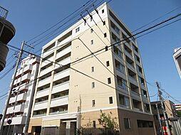 La Provencale[1階]の外観