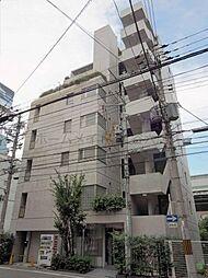 サン・ロレンツ心斎橋東[7階]の外観