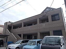 ネオコスモ[2階]の外観