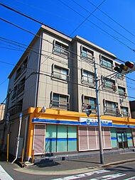 大成マンション[4階]の外観