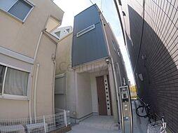 [一戸建] 兵庫県宝塚市川面3丁目 の賃貸【/】の外観